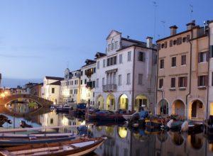 Vendere casa a Chioggia